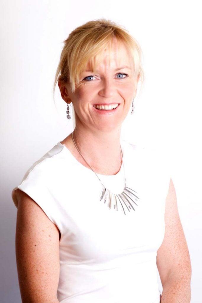 Karen Whyte - Newcastle Office Interiors